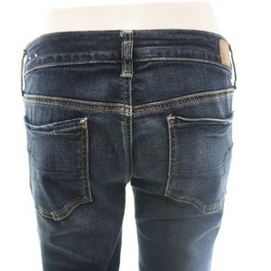 AMERICAN EAGLE OUTFITTERS SUPER STRETCH JEGGINGS 8